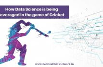 How Data Science is being leveraged in the game of Cricket