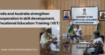 India and Australia strengthen cooperation in skill development, Vocational Education and Training (VET)