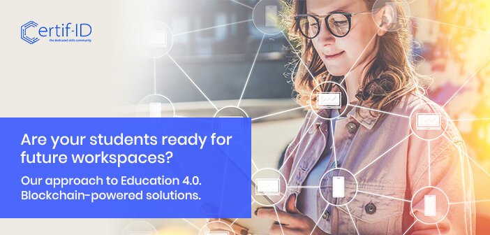 Why Blockchain Technology is Crucial in Education 4.0