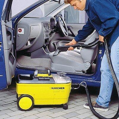 Karcher Carpet Cleaner Hire National Tool Hire Shops