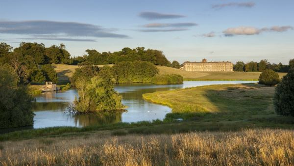 capability brown english landscape gardens How to create a Capability Brown landscape   National Trust