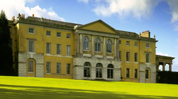Image result for West Wycombe Park, West Wycombe, Buckinghamshire, England,