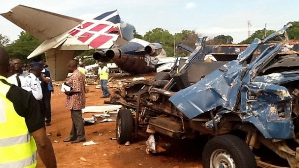 Plane crash victims' families cry foul over non-payment ...