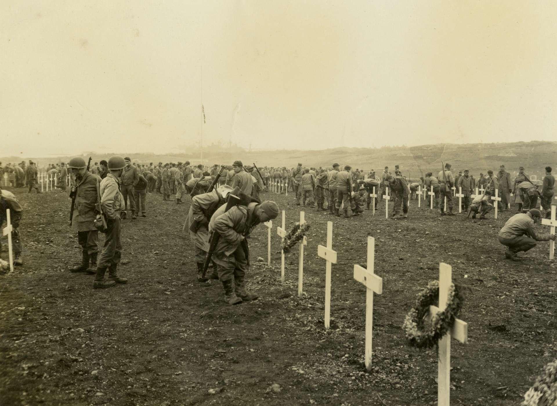Research Starters Worldwides In World War Ii