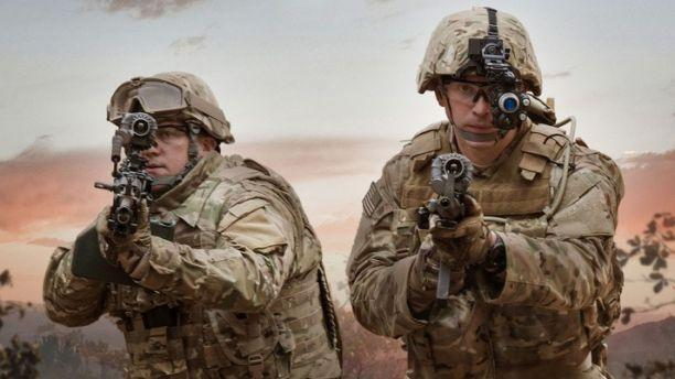 US Army Secretary: Army Building Next-Gen Weapons To Counter Russia And China