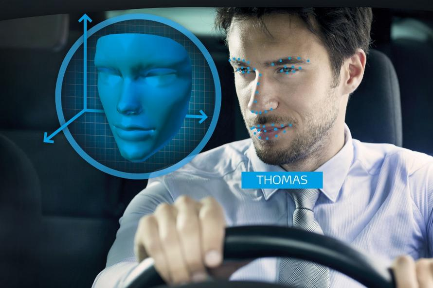 Big Brother Surveillance Begins: Cuomo Unveils Facial Scanning At New York Toll Plazas