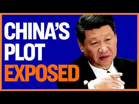 13 Ways China Targeted the 2020 Election | Declassified with Gina Shakespeare