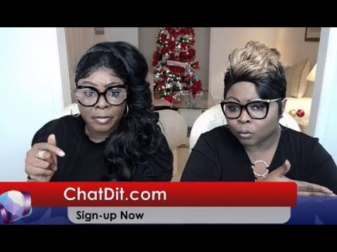 Diamond and Silk last recording before the New Year 2021
