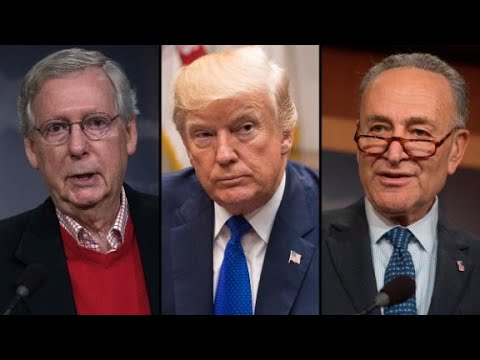CAN THE SENATE EVEN IMPEACH TRUMP IF HE'S OUT OF OFFICE? CAN THEY PREVENT HIM FROM RUNNING AGAIN?