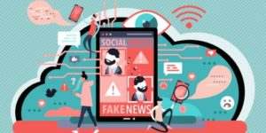 Social Media: Conspiracy Theories and Radicalization