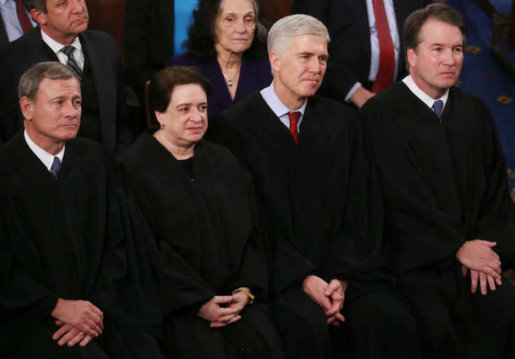Supreme Court Makes It Easier to Impose Life Without Parole on Juvenile Murderers