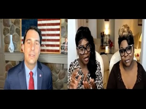 EP 36 | Diamond and Silk talk to Gov Scott Walker about The Long Game