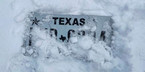 Hobby School of Public Affairs Surveys Texans on Opinions of Winter Storm and Lifting COVID-19 Restrictions