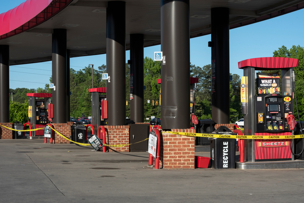 Gas Shortages Are Made Worse by Bad Policy