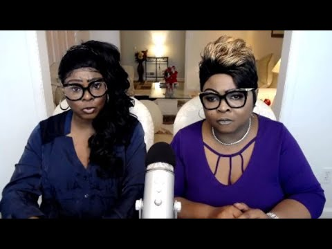 EP 58 Diamond and Silk discuss violence in blue states, Cuomo and guns