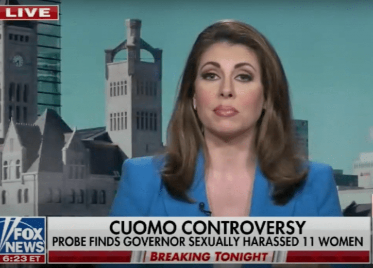 BEASTMODE: Morgan Ortagus Says Dems Can Do More Than Call on Cuomo To Resign