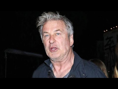 Alec Baldwin NEVER Checked to See if it Was Loaded and He Is 100% at Fault at Least from Moral Sense