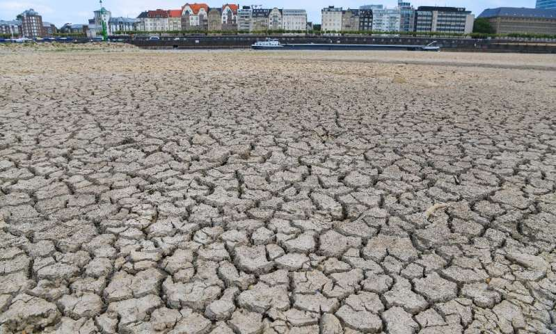 This decade set to be hottest in history, United Nations says