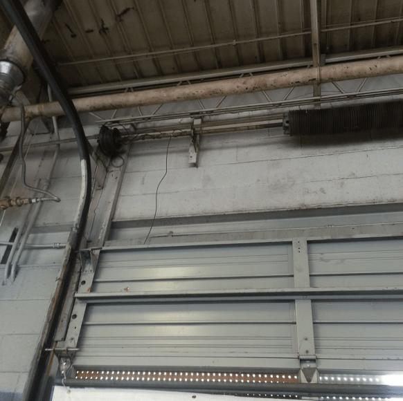 Dallas Garage Door Parts on Overhead Garage Door Spring Replacement  id=91366