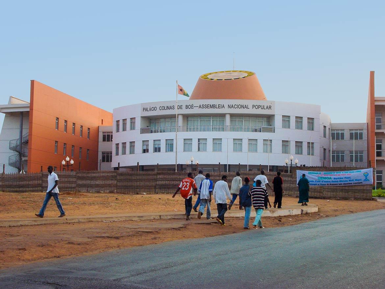 Bissau Images Currancy Guinea