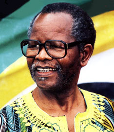 Oliver Reginald Tambo