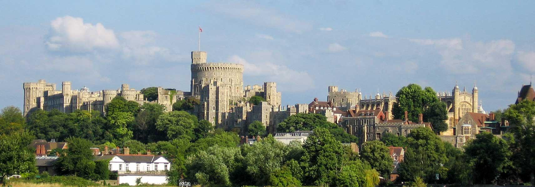 Windsor Castle, Windsor, Berkshire, United Kingdom
