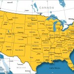 Map Of Usa Maps