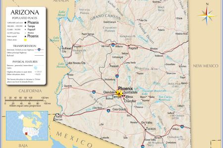 tucson arizona maps google » Full HD MAPS Locations - Another World ...