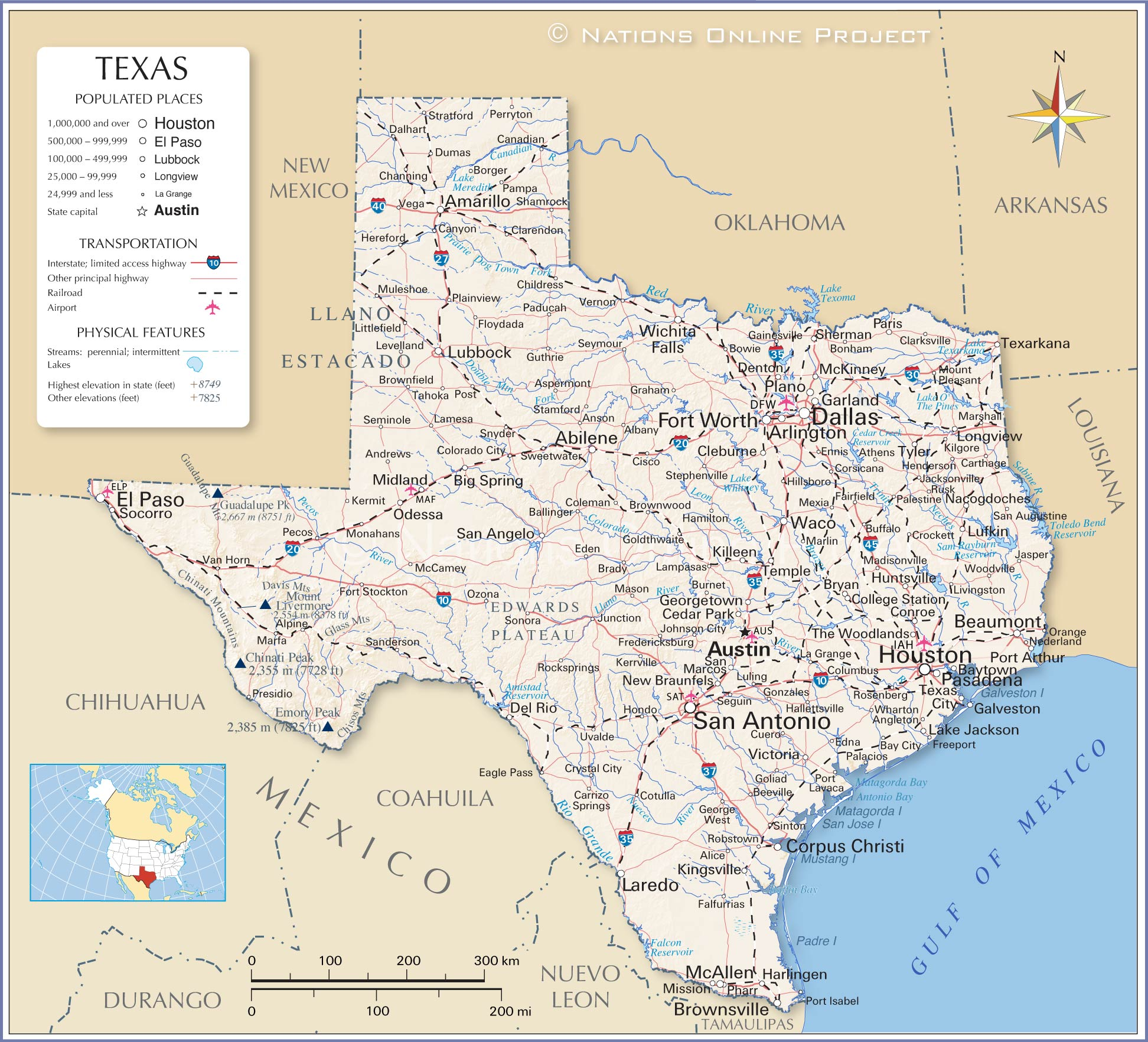 Biological Health Hazard Typhus Outbreak Texas Health