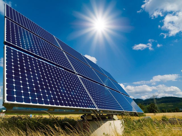 Solar Energy: The Exciting Frontier in Renewable Energy