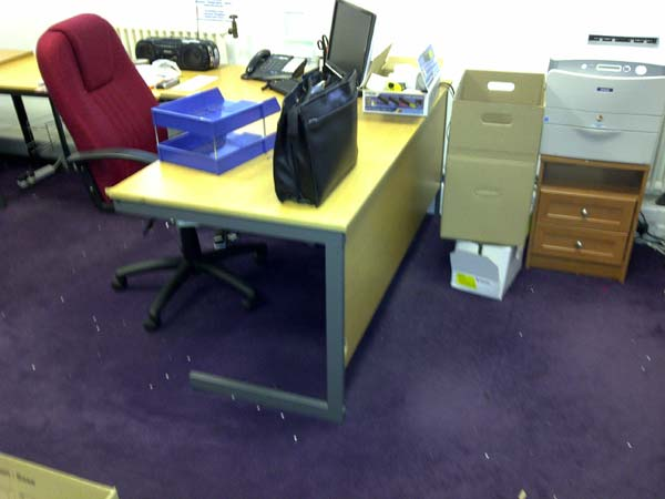 London Office Clearance