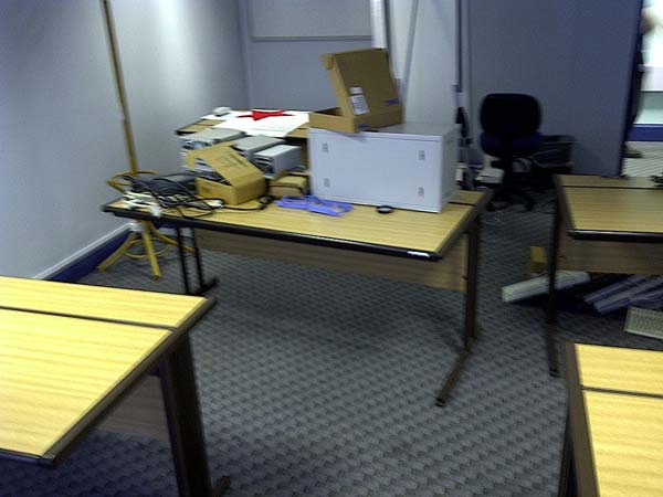 Bristol Office Clearance