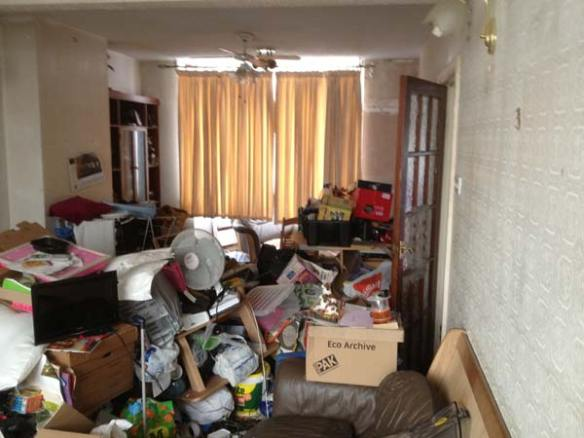 Bristol House Clearance