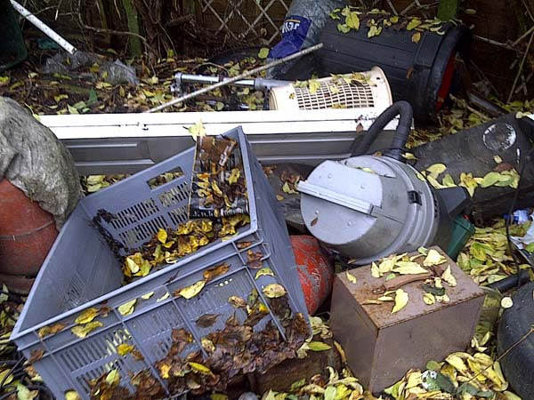 Catterick Garden Rubbish Removal