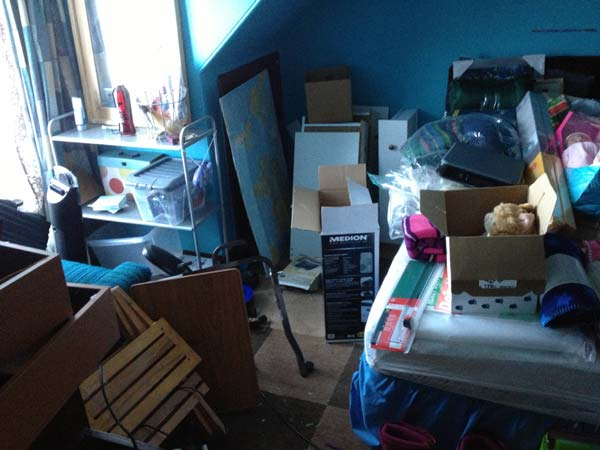 Sheffield House Clearance