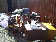 Sunderland Garden Rubbish Clearance