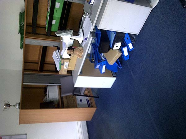 Office Clearance Liverpool