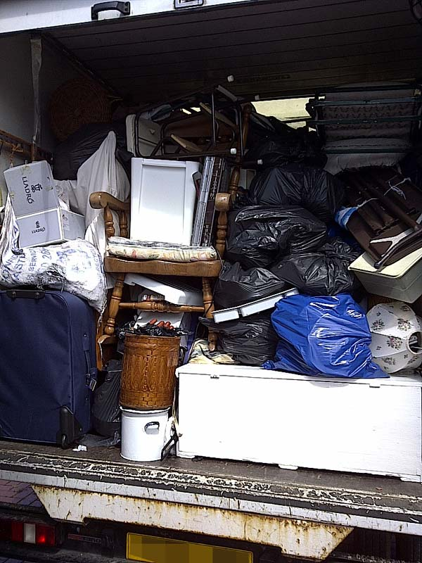 Poole House Clearance