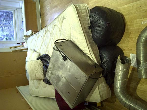 Sunderland House Clearance