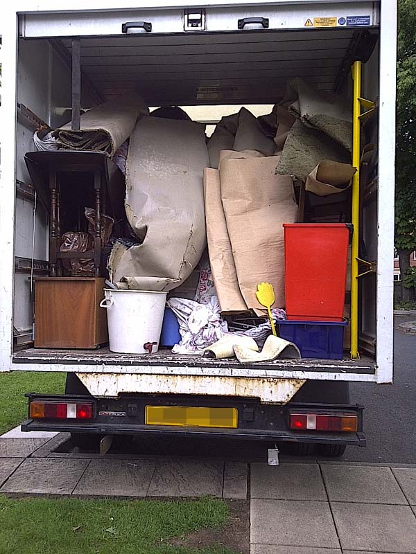 Swindon House Clearance