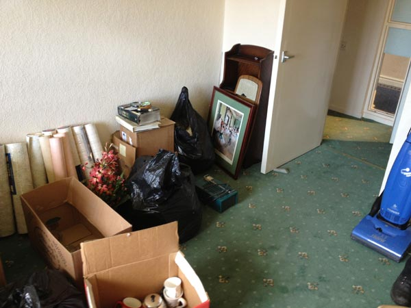 Stockport House Clearance