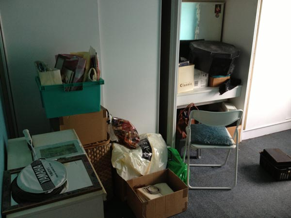 Slough House Clearance