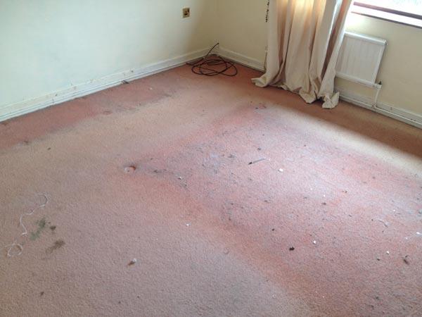 Trafford House Clearance