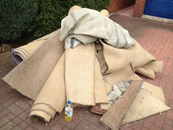Garden Rubbish Removal Newcastle