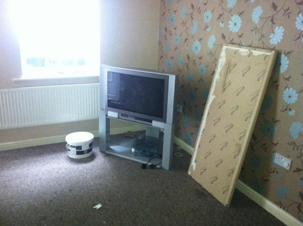House Clearance Sefton