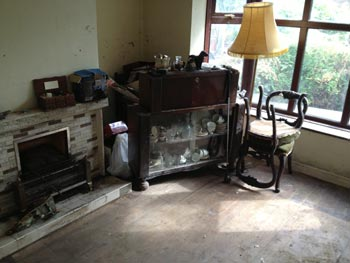 Verminous & Cluttered House Clearance Solihull