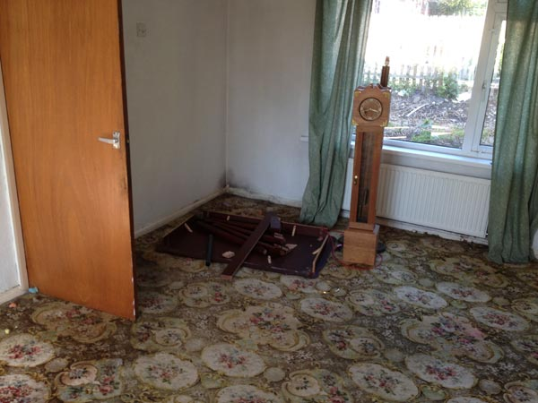 House clearance Canterbury
