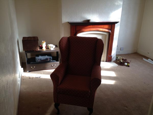 Chesterfield House Clearance