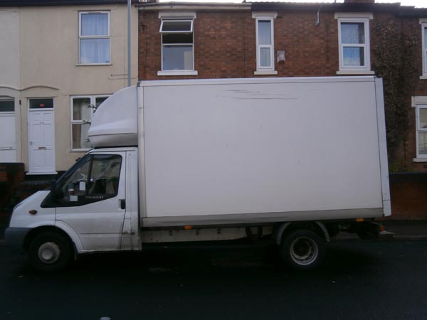 House Clearance Ealing