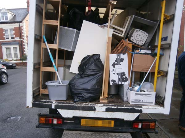 House Clearance Crewe